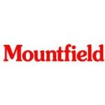 Mountfield a.s. - zahradní technika a bazény – logo společnosti