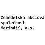 Zemědělská akciová společnost Mezihájí, a.s. – logo společnosti