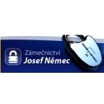 Zámečnictví - Josef Němec – logo společnosti