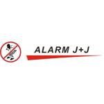 Soudek Jiří - ALARM J+J – logo společnosti