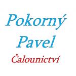 Pokorný Pavel - čalounictví – logo společnosti