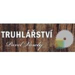 TRUHLÁŘSTVÍ - Pavel Veselý – logo společnosti