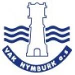 Vodovody a kanalizace Nymburk, a.s. (pobočka Městec Králové) – logo společnosti