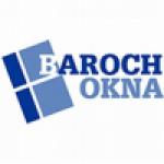 Baroch - okna s.r.o. – logo společnosti