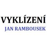 VYKLÍZENÍ JAN RAMBOUSEK – logo společnosti