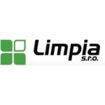 Limpia, s.r.o. (pobočka Velim) – logo společnosti