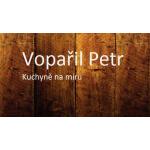 Vopařil Petr – logo společnosti