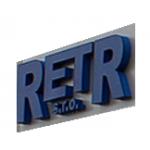 Retr s.r.o. – logo společnosti