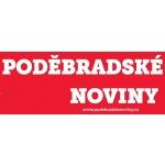 Město Poděbrady - Poděbradské noviny – logo společnosti