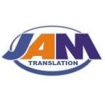 JAM Translation, s.r.o. (pobočka Radim) – logo společnosti