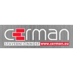 Tomáš Cerman - stavební činnost – logo společnosti