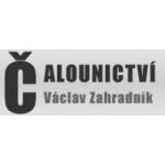 Zahradník Václav - ČALOUNICTVÍ – logo společnosti