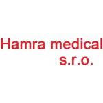 Hamra medical, s.r.o. – logo společnosti