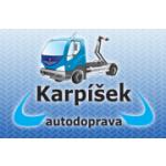 Karpíšek Jan - Autodoprava – logo společnosti