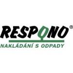 RESPONO, a.s. – logo společnosti