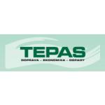TEPAS CZ s.r.o. – logo společnosti