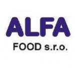 ALFA-FOOD s.r.o. – logo společnosti