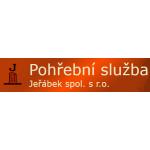 Pohřební služba Jeřábek, spol. s r.o. – logo společnosti