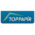 LACINA LADISLAV - TOPPAPÍR, CHRÁNĚNÁ DÍLNA – logo společnosti