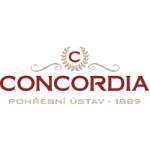 Concordia spol. s r.o. (OBŘADNÍ SÍŇ VÍTKOVICE) – logo společnosti