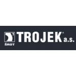 TROJEK, a.s. (pobočka Kolín) – logo společnosti