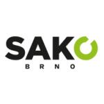SAKO Brno, a.s. – logo společnosti