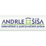 Andrle Tomáš- ANDRLE & ŠÍŠA – logo společnosti