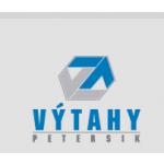 VÝTAHY PETERSIK s.r.o. – logo společnosti