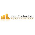 Jan Kratochvíl - Hydroizolace – logo společnosti