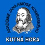 Akademie Jana Amose Komenského, z.s. - oblast Kutná Hora – logo společnosti