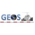 GEOS geodetická kancelář Kutná Hora – logo společnosti