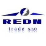 REDN trade s.r.o. – logo společnosti