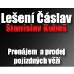 Stanislav Kubeš - Lešení, pojízdné věže – logo společnosti