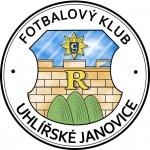 Fotbalový klub Uhlířské Janovice – logo společnosti