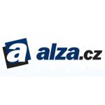 AlzaBox Adamov (A. centrum) – logo společnosti