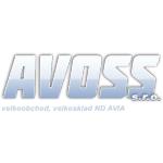 AVOSS s.r.o. - náhradní díly – logo společnosti
