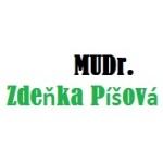 Píšová Zdeňka, MUDr. – logo společnosti