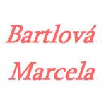 Bartlová Marcela – logo společnosti