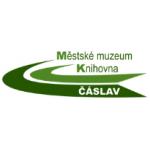 Městské muzeum a knihovna Čáslav – logo společnosti