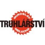 Melecha Miroslav - TRUHLÁŘSTVÍ – logo společnosti
