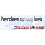 VINŠ ALAN - POVRCHOVÉ ÚPRAVY KOVŮ – logo společnosti