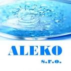 ALEKO s.r.o. – logo společnosti