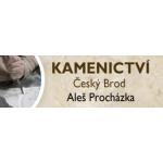 Kamenictví Český Brod - Aleš Procházka – logo společnosti