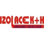 Kouba Lubomír- IZOLACE K+H – logo společnosti