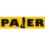 Pajer Pavel - zemní práce – logo společnosti