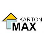 Maxa Petr - MAX KARTON – logo společnosti