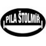 Štěpánek Miroslav - Pila Štolmíř – logo společnosti