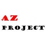 AZ PROJECT spol. s r.o. – logo společnosti