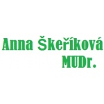Škeříková Anna, MUDr. – logo společnosti