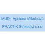 Mikulcová Apolena, MUDr. – logo společnosti